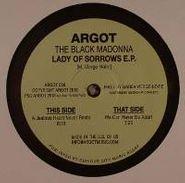 "The Black Madonna, Lady Of Sorrows E.P. (12"")"