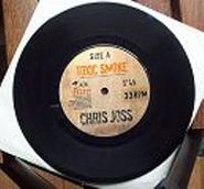 "Chris Joss, Toxic Smoke (7"")"