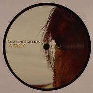 "Various Artists, Bosconi Stallions: Apacz (12"")"