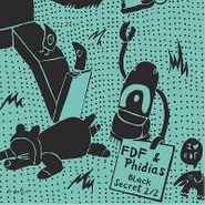 "FDF, Black Secret 2/2 (12"")"