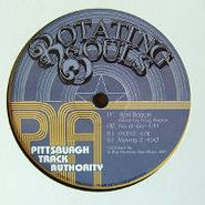 """Pittsburgh Track Authority, April Boogie (12"""")"""