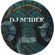 """DJ Spider, Cosmic Conciousness (12"""")"""