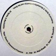 "DJ Spider, Hyper Chaotic Dimensional Pres (12"")"