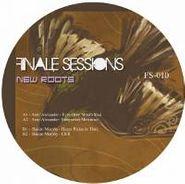 "Amir Alexander, Finale Sessions 10 (12"")"
