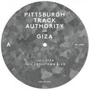 "Pittsburgh Track Authority, Giza (12"")"