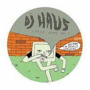 """DJ Haus, Space Jamz Vol. 1 (12"""")"""