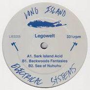 """Legowelt, Sark Island Acid (12"""")"""