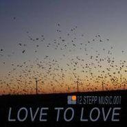 """Various Artists, Vol. 1-12 Stepp Music (12"""")"""