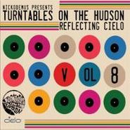 Nickodemus, Vol.8-Turntables On The Hudson (LP)