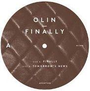 "Olin , Finally (12"")"