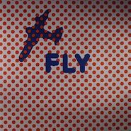"Kevin Harrison, Fly EP (12"")"