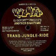 """DJ Sotofett, DJ Sotofett Presents Another Bhakti Mix (12"""")"""