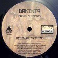 """Dakini9, Basic Elements (10"""")"""