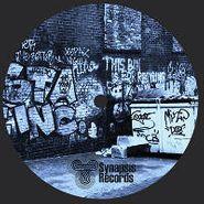 """DJ Spider, Audiotagz (12"""")"""