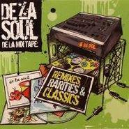 De La Soul, De La Mix Tape (LP)