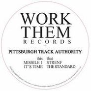 "Pittsburgh Track Authority, Strenf (12"")"