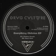 "Drvg Cvltvre, Everything Oblivion (12"")"