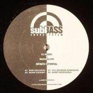 "DJ Spider, Infinite Potential (12"")"