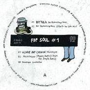 """Boytalk, Vol. 1-Fdf Soul (12"""")"""