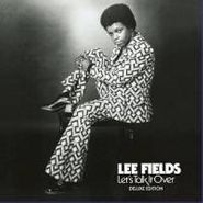 Lee Fields, Let's Talk It Over (LP)