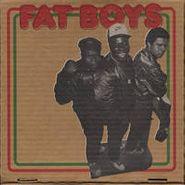 The Fat Boys, Fat Boys Pizza Box (CD)