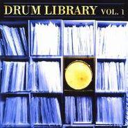 DJ Paul Nice, Drum Library, Vol. 1 (LP)