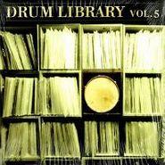 DJ Paul Nice, Vol. 5-Drum Library (LP)