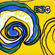 "ESG, Dance To The Beat Of Moody (12"")"