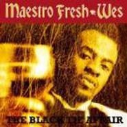 Maestro Fresh-Wes, Black Tie Affair (CD)