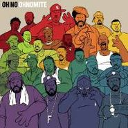 Oh No, Ohnomite (CD)