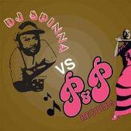 DJ Spinna, DJ Spinna Vs. P&P Records (CD)