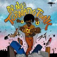 Oh No, Dr. No's Kali Tornado Funk (LP)