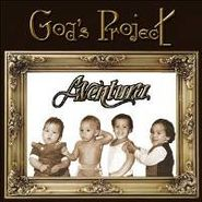 Aventura, God's Project (CD)