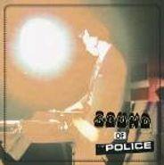 Cut Chemist, Sound Of The Police (LP)