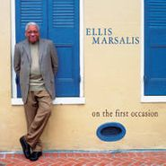 Ellis Marsalis, On The First Occasion (CD)