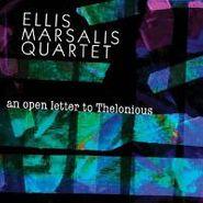 Ellis Marsalis, Open Letter To Thelonious (CD)