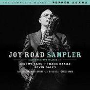 Pepper Adams, Joy Road Sampler: Selections from Volumes 1-5