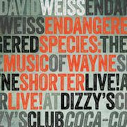 David Weiss, Endangered Species: Music Of Wayne Shorter Live! (CD)