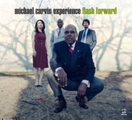Michael Carvin, Flash Forward (CD)