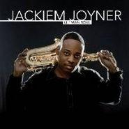 Jackiem Joyner, Lil' Man Soul (CD)