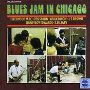 Fleetwood Mac, Blues Jam In Chicago, Volume 2 [Bonus Tracks] (CD)