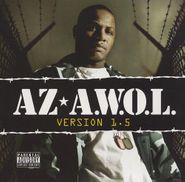 AZ, A.w.o.l.-version 1.5 (CD)