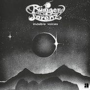 Rüdiger Lorenz, Invisible Voices (LP)
