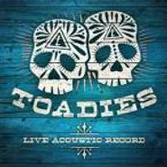 """Toadies, No Deliverance/Someone Great (7"""")"""