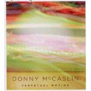 Donny McCaslin, Perpetual Motion (CD)