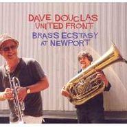 Dave Douglas, Brass Ecstacy At Newport (CD)