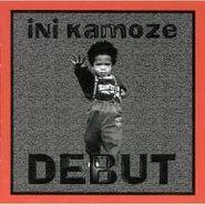 Ini Kamoze, Debut (CD)