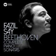 Fazil Say, Beethoven: Complete Piano Sonatas [Box Set] (CD)