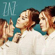 Zaz, Effet Miroir (CD)