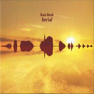 Kate Bush, Aerial [180 Gram Vinyl] (LP)